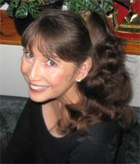 Tvárové cvičenie - Carolyn Cleaves